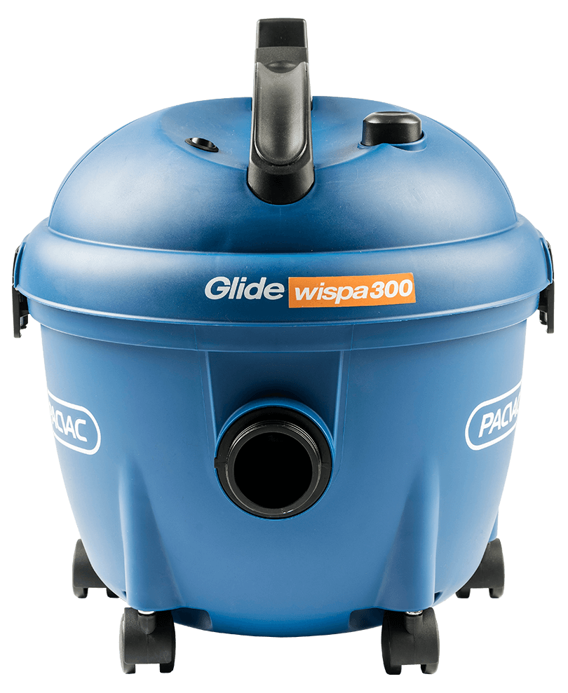 Commercial Canister vacuums product technology>