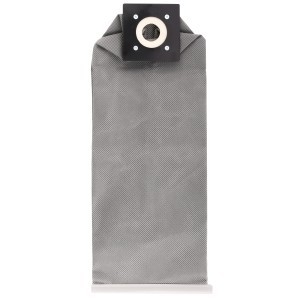 Image of Reusable SMS sealed dust bag 15L (grey)