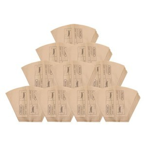 Image of Disposable paper dust bag 5L (100pk)