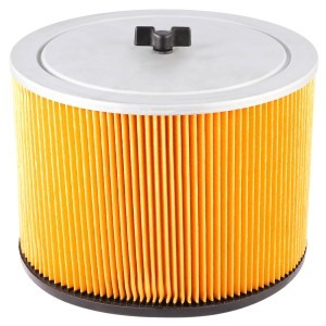 Image of HEPA rated filter 180mm