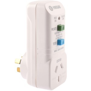 Image of Plug-in RCD