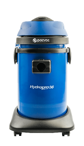 Hydropro 36 commercial wet and dry vacuum